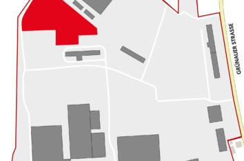 Gewerbegebiet Cöpenicker Industriegelände Freifläche 13.000 m² A01