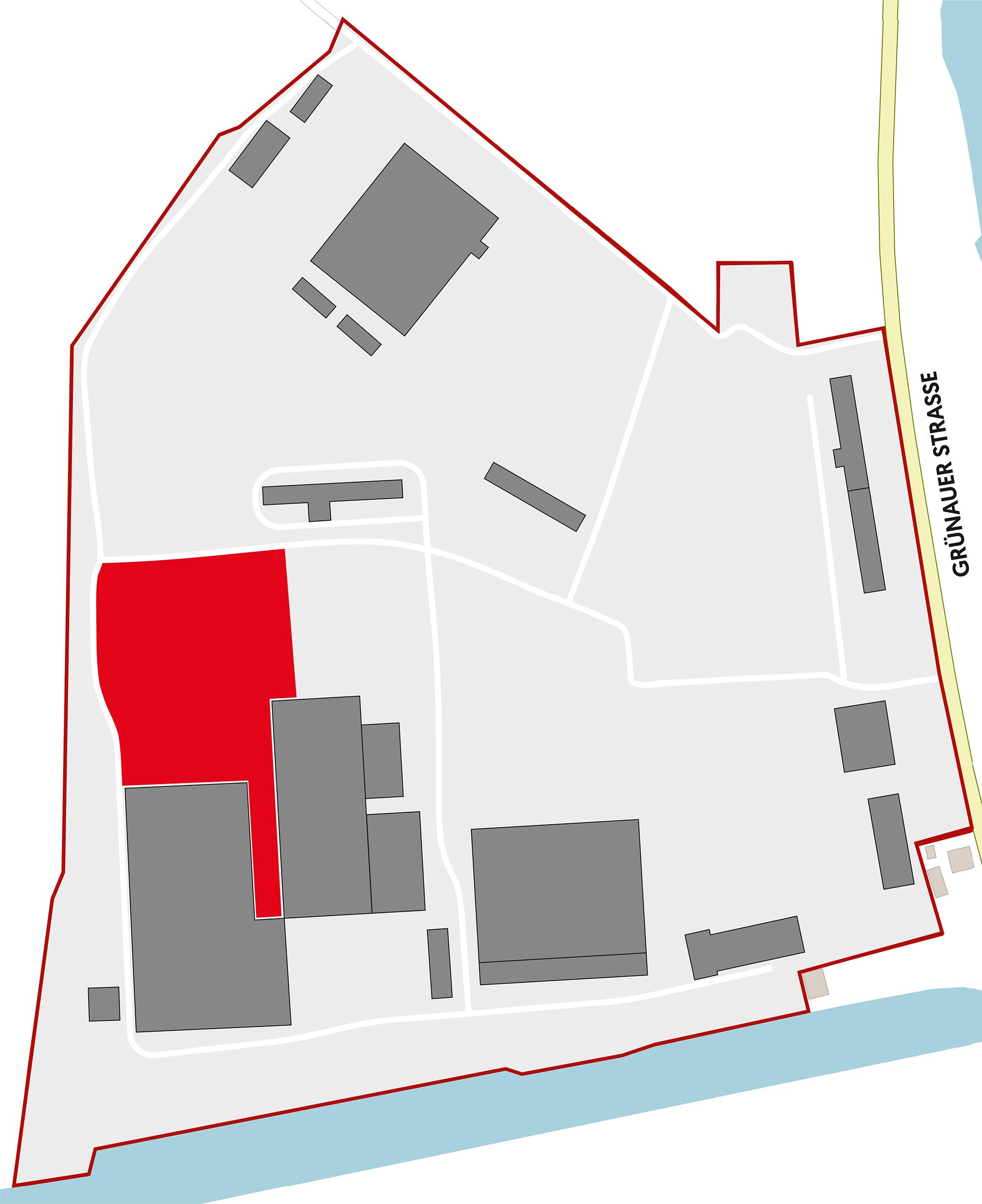 Gewerbegebiet Cöpenicker Industriegelände Freifläche 14.000 m² C01