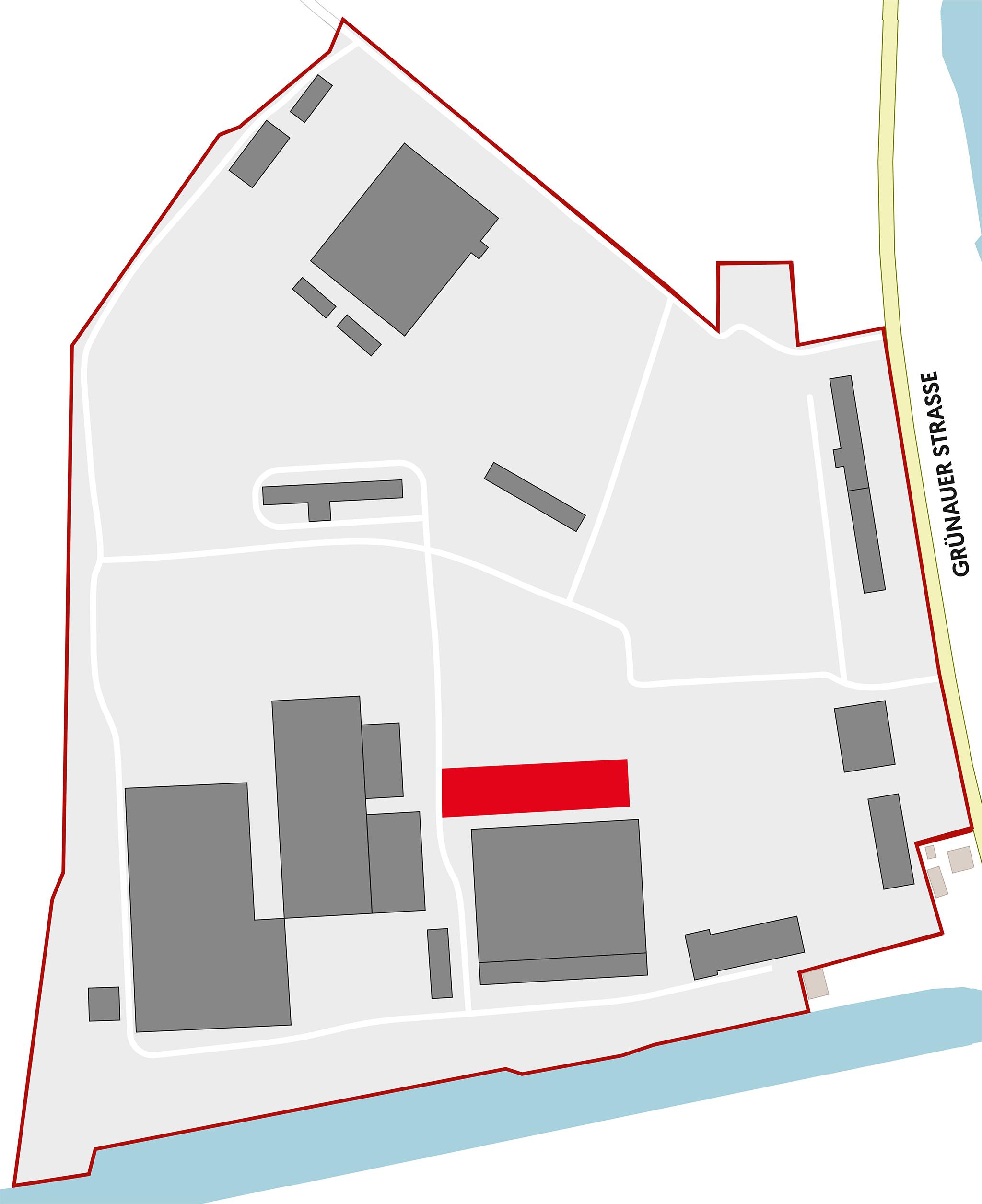 Gewerbegebiet Cöpenicker Industriegelände Freifläche 4.000 m² D01