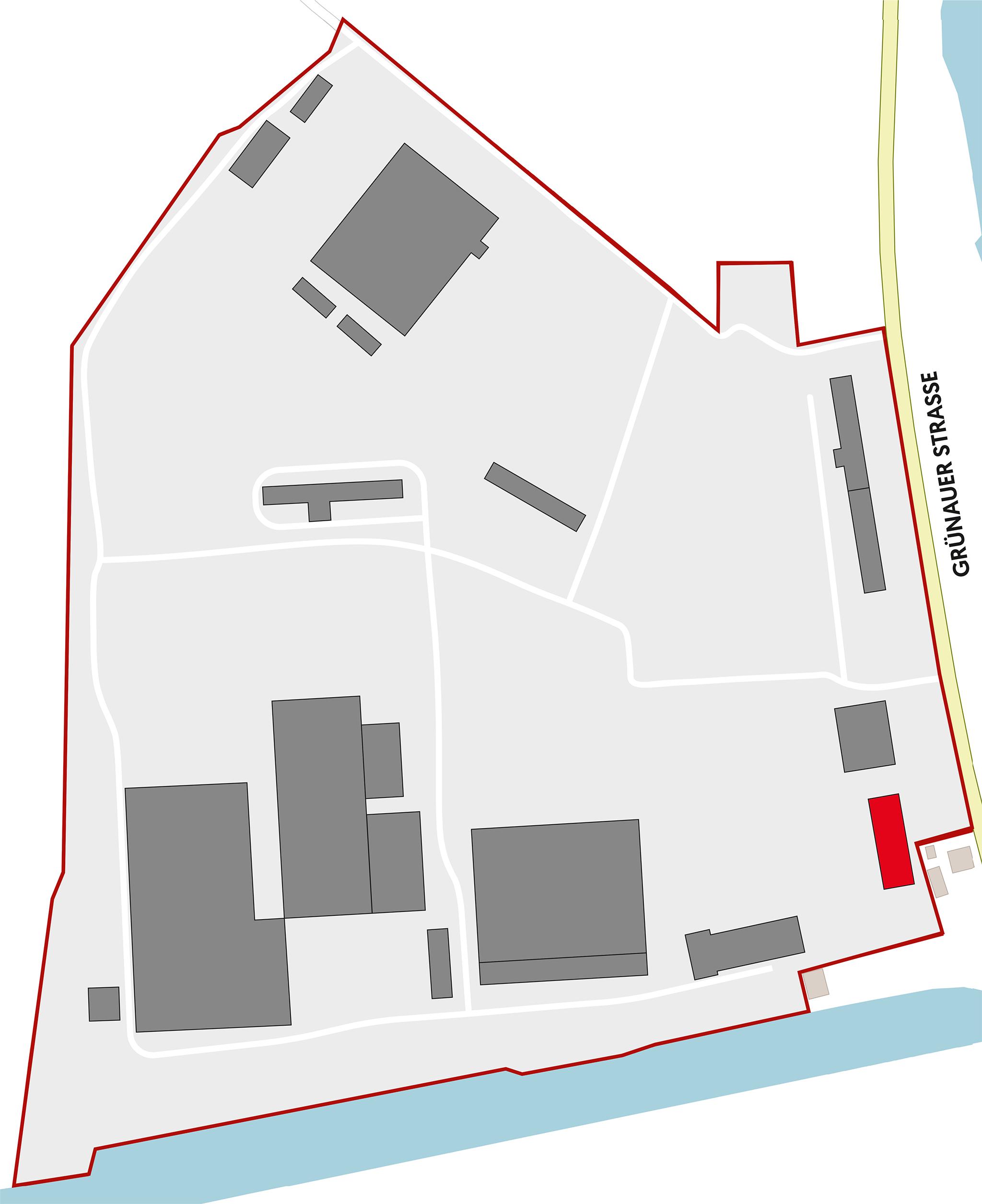 Gewerbegebiet Cöpenicker Industriegelände Halle 1.000 m² 14.E1.01