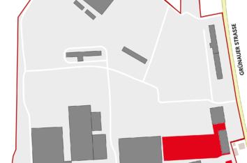 Gewerbegebiet Cöpenicker Industriegelände Halle 1.000 m² 14.F1.01.02